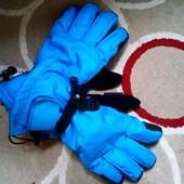 Стоп! Термо перчатки! Состояние нового!