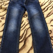 джинсы на мальчика Деми Турция