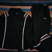 *Adidas!!! Оригинал! Спортивный костюм с терморегуляцией на подростка/худенького взрослого в идеале!
