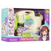 Швейная машина Mini Appliance Set 18 см. Limo тoy 6992а