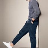 ☘ Якісні та стильні чоловічі брюки Chino від Tchibo (Німеччина), розмір наш: 48-50 (M евро)
