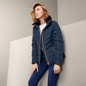 ☘ Високоякісна стьобана куртка Tchibo(Німеччина), розмір наш: 48-50 (42 євро)