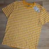 мужская футболка от C&A