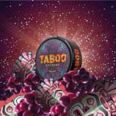 "Снюс. Табак ""Taboo Pomegranate"""