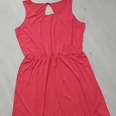 Классное платье р-р 20