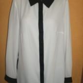 Новая блуза Select р. 14 , евро 42