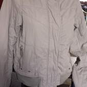 Курточка-ветровки 46-48