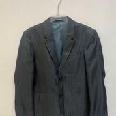 ☘ Піджак для чоловіків з візерунками від h&m (Німеччина),розмір 48