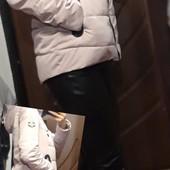 """Хит 2021❗Жен.стильная куртка на молнии,бренд""""FDPP"""",выс.ворот,капюшон.р.с (42-44), выс.кач-во, супер❣"""