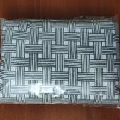 Постельное бельё от dormia, Aldi р.п-135*200, н- 80*80cm