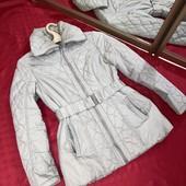 Очень красивая и стильная куртка на синтапоне
