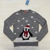 Пуловер,свитерок Pepperts 134/140 Нюанс!!!