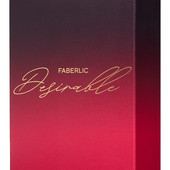 Парфюмерная вода для женщин Desirable Faberlic/ УП-20%