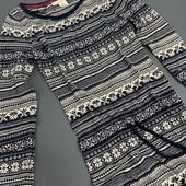 Платье тёплое H&M XS