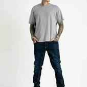 джинсы т.синие