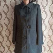 Колекція 2021р . Стильне жіноче пальто Next.