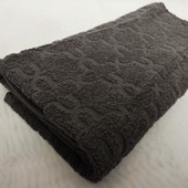 Махровое полотенце от miomare, Германия, размер 50х100см