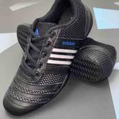 """Женские  кроссовки """" Adidas"""" кожа + сетка пр-во Индонезия.(Акция таких цен больше нету)"""