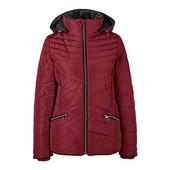 ☘ Високоякісна стьобана куртка єврозима Tchibo(Німеччина),розмір наш: 56-58(50 євро)