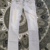 Джинсы Real jeans L/40