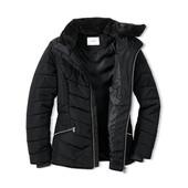 ☘ Якісна тепла стьобана куртка від Tchibo (Німеччина), розміри наші: 46-48 (40 євро)