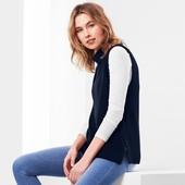 ☘ Мягусенькій светр без рукавів від Tchibo (Німеччина), наш розміри: 54-56 (48/50 євро)