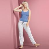 ☘ М'які і затишні штани для дому та відпочинку, Tchibo (Німеччина), розмір наш: 50-52 (44/46 євро)
