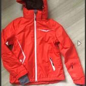 Женская лыжная термо куртка от crivit германия размер евро 38 наш 44