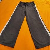 Теплые брюки 38 размера фирмы Domyos. Унисекс.