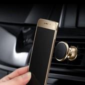 Автомобильный магнитный держатель vip Gold Magnet!!
