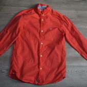 Рубашка H&M 12-13(158) Сост.отл!