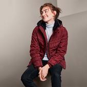 ☘ Високоякісна стьобана куртка єврозима Tchibo(Німеччина),розмір наш: 52-54(46 євро)