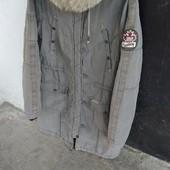 Куртка.парка.46-50.Khujo